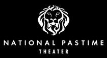 Black Back White Lion NPT logo web 2